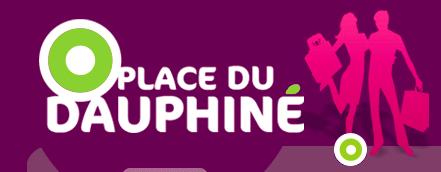 Place du Dauphiné